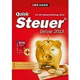 QuickSteuer Deluxe 2013