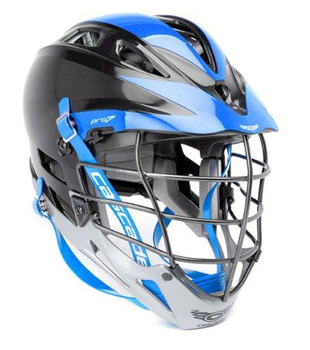 Cascade Pro 7 Men's Lacrosse Helmet