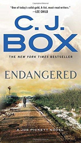 Endangered (A Joe Pickett Novel) PDF