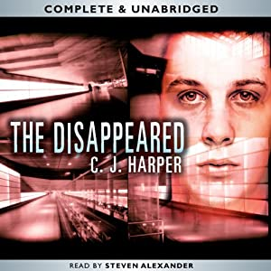 The Disappeared | [C. J. Harper]