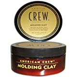 American Crew: Classic Molding Clay, 3 oz