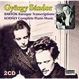 Bartók - Kodály: György Sándor