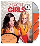 2 Broke Girls: The Complete First Sea...