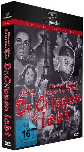 Dr Crippen lebt (Filmjuwelen)