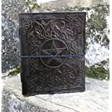 FABIYANO Large Black Pentacle 10