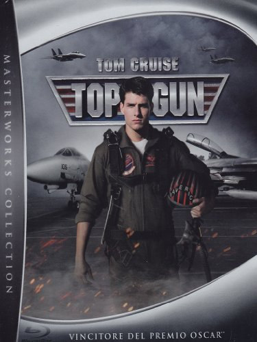 Top gun (digibook) [Blu-ray] [IT Import]
