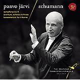 Sinfonie Nr. 4 / Overture, Scherzo & Finale & Konzertstück