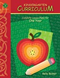 img - for Classical Kindergarten Curriculum: Lesson Plans for One Year book / textbook / text book