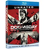 Doomsday: Unrated Edition [Blu-ray]