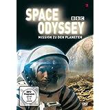 """Space Odyssey - Mission zu den Planeten (Digipak)von """"Joe Ahearne"""""""