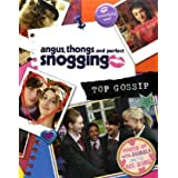 Angus, Thongs and Perfect Snogging - Top Gossip!by Louise Rennison