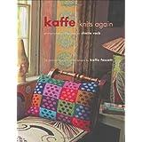 Kaffe Knits Again: 24 Updated Original Rowan Designs by Kaffe Fassettpar Kaffe Fassett