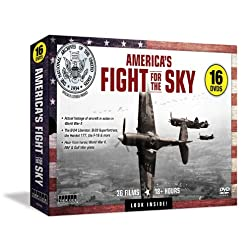 Americas Fight for the Sky
