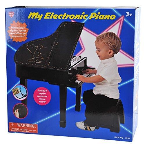 Piano En La Gu 237 A De Compras Para La Familia P 225 Gina 166