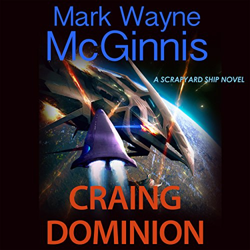 Scrapyard Ship [5-7] - Mark Wayne McGinnis