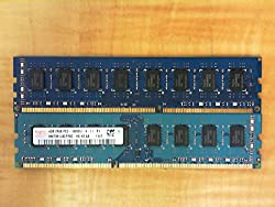 Hynix Hmt351u6cfr8c-h9 4gb DDR3 Pc3-10600(1333) Unbuf 1.5v 2rx8 240PIN Desktop Ram