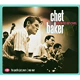 Prince Of Cool - The Pacific Jazz Years 1952-1957by Chet Baker