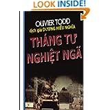 Thang Tu Nghiet Nga (Vietnamese Edition)