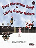 img - for Easy Christmas Songs for Little Pickers book / textbook / text book