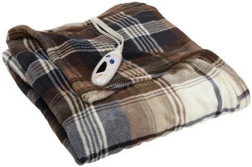Best Heated Throw Blanket
