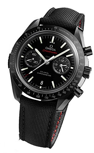 Omega Speedmaster Moonwatch Dark Side of the Moon 311.92.44.51.01.003