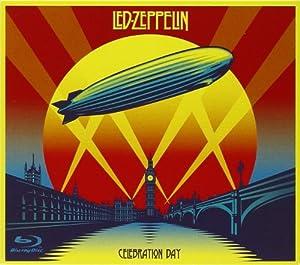 Celebration Day (2 CDs + Blu-ray + DVD)