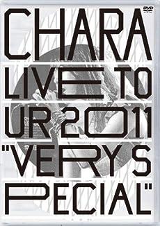 """Live Tour2011 """"Very Special"""