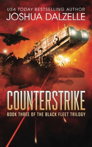 Counterstrike: Black Fleet Trilogy, Book 3 (Volume 3) (Rice Counter compare prices)
