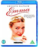 Emma [1996] [Blu-ray]
