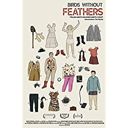 Birds Without Feathers [Blu-ray]
