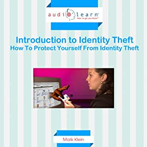 Introduction to Identity Theft Audiobook