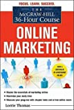 img - for Online Marketing (Paperback)--by Lorrie Thomas [2010 Edition] book / textbook / text book