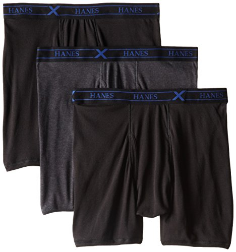 hanes-mens-3-pack-ultimate-x-temp-boxer-briefs-assorted-black-large