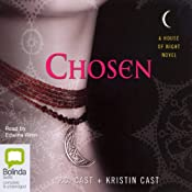 Chosen: House of Night Series, Book 3 | P. C. Cast, Kristin Cast