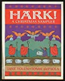 img - for Hark! A Christmas Sampler book / textbook / text book