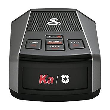Cobra DSP 9200 BT Radar Detector