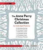The Anne Perry Christmas Collection: A Christmas Journey/A Christmas Visitor/A Christmas Guest/A Christmas Secret/A Christmas Grace/A Christmas Promis Anne Perry