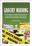 Grocery Warning System