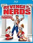 Revenge Of The Nerds (Bilingual) [Blu...