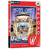 Hotel Giant (PC CD)by Avanquest Software