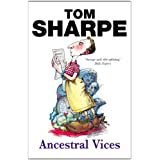 "Ancestral Vicesvon ""Tom Sharpe"""