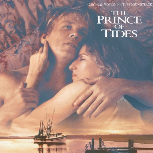 Barbra Streisand - The Prince of Tides - Zortam Music