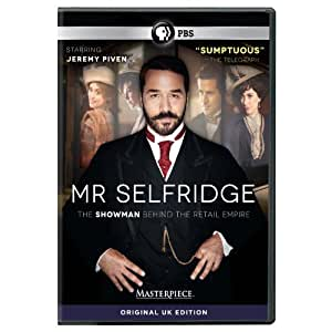 Masterpiece Classic: Mr. Selfridge (UK Edition)