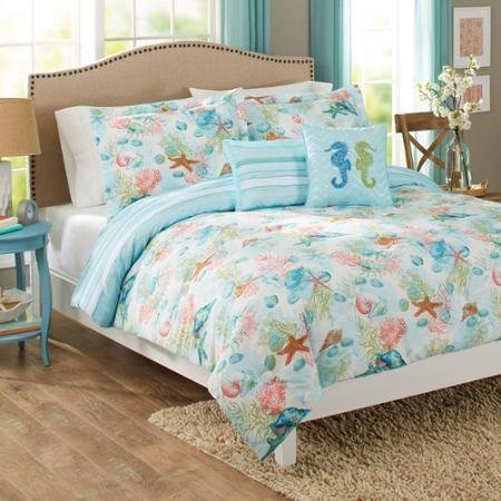 51qDOBbq6kL Best Starfish Bedding and Quilt Sets
