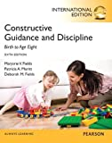 img - for Constructive Guidance and Discipline: Birth to Age Eight book / textbook / text book