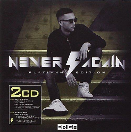 Never Again Platinum Edition