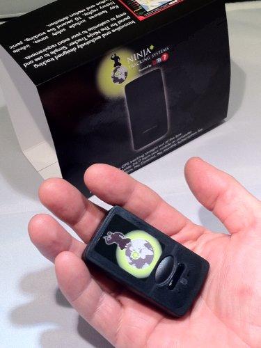 Live GPS Tracker - Worldwide GPS Coverage