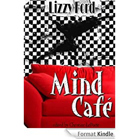 Mind Cafe (English Edition)