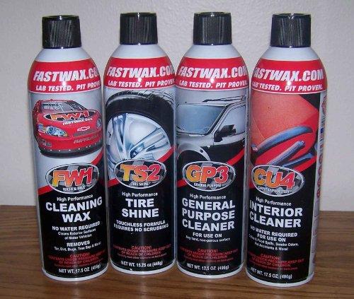 Fw Car Wash And Wax Reviews