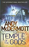 Temple of the Gods (Wilde/Chase 8) Andy McDermott